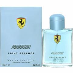【フェラーリ】 フェラーリライトエッセンスEDT SP 125ml 【香水】
