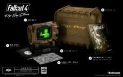新品☆2015年12月17日発売!Fallout 4 Pip-Boyエディション Xboxone