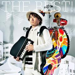 新品☆24時間以内発送!THE BEST!(初回限定版)(DVD付) CD+DVD, Limited Edition ナオト・インティライミ
