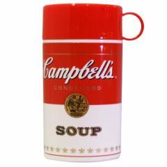 キャンベルボトル/campbellスープ水筒ピクニックレトロアウトドアアメリカン雑貨アメリカ雑貨