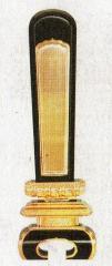 位牌:塗・位牌 金箔 京形坊塔 (5.0寸〜13.0寸)