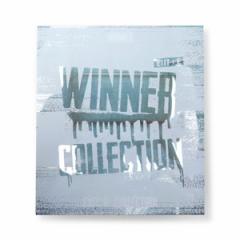 韓国スター写真集 WINNER(ウィナー)- WINNER EXIT : E COLLECTION PHOTOBOOK (フォトブック148P 外)(発売日:16.08.03以後)