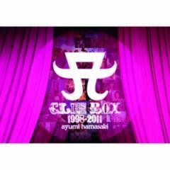 (5%割引/日本版)浜崎あゆみ 「A CLIP BOX 1998-2011」 Blu-ray (4DISC)