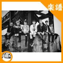 (購入数による割引有)韓国楽譜 防弾少年団(BTS)ピアノ印刷楽譜 Ver.1 (Skool Luv Affair&2 COOL 4 SKOOL &花様年華PT.1の6曲中1択)