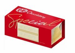 キットカット ショコラトリースペシャル バター(4枚入り)