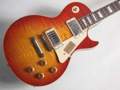 Gibson Custom Shop Historic Select 1959 Les Paul Standard Reissue Washed Cherry #50269【Weight3.88kg】 【2015ギブソン】