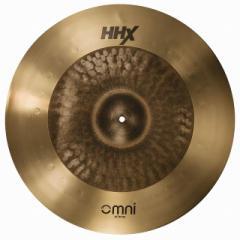 "Sabian/HHX-22OMX 22""【HHX OMNI Designed by Jojo Mayer】【NEW】【セイビアン】"