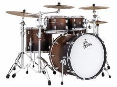 Gretsch/ドラムシェルパック Renown Walnut RW1-E8246 4pc Shell Pack【グレッチ】