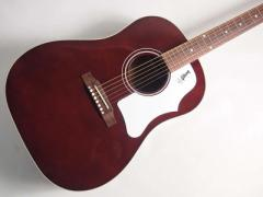 Gibson Custom Shop 1960s J-45 Burgundy【ギブソン】