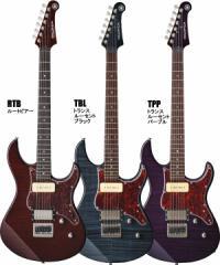 YAMAHA/エレキギター PACIFICA611HFM【ヤマハ】