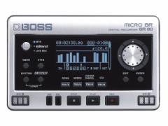 BOSS/Digital Recorder MICRO BR BR-80 【ボス】