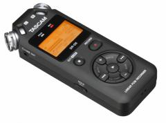 TASCAM/リニアPCMレコーダー DR-05VER2-J【タスカム】