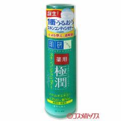 ロート製薬 肌研(ハダラボ) 薬用 極潤 スキンコンディショナー 170mL hadalabo ROHTO
