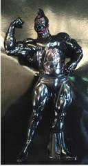▼ 【未開封】キン肉マン CCP マスキュラーコレクション キン肉マン 血しぶき&フェイス彩色 フィギュアのみh-k-mus-lim-2