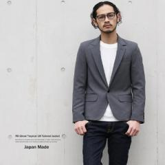 テーラードジャケット メンズ 日本製 テーラード ブレザー スーツ 国産 トロピカル 2378【pre_d】