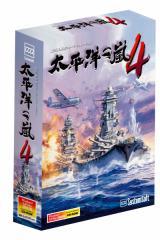 太平洋の嵐4[価格改訂版](PC版)