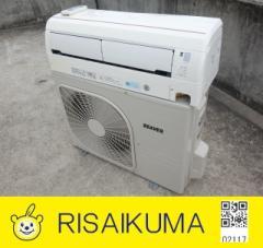 MA117▽三菱重工 ルームエアコン 2011年 2.8kw 〜12畳 阪神間取付可