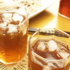 麦プーアール茶(プーアル茶) ポット用50個入【水出し/麦茶/むぎ茶/黒茶/プーアル茶/プアール茶】【ティーライフ】