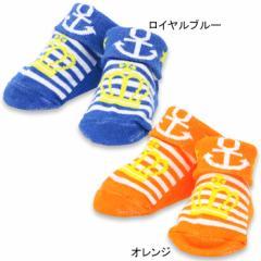 NEW ベビーソックス/マリン 雑貨 靴下 レッグウェア ベビーサイズ ベビードール BABYDOLL 子供服 7351