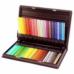 三菱鉛筆 色鉛筆 ユニカラー 72色セット Uni 72C 大人の塗り絵