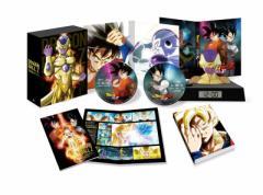 【送料無料】 ドラゴンボールZ 復活の「F」 特別限定版[Blu-ray]<初回生産限定>