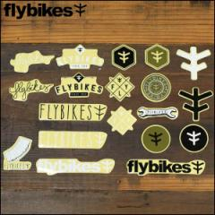 BMX FLYBIKES フライバイク 2015 STICKERS KIT ステッカーキット