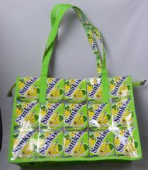 Kilus ジュースバッグ 爽やかなサンキストレモン ジッパー付き
