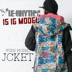 【ジャケット単品】リアリズム 15-16スノーボードウェア レディース メンズ ユニセックスモデル 2j70-72jklady