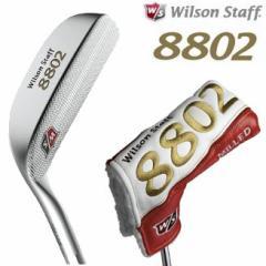 ウィルソン 8802 パター、34インチ