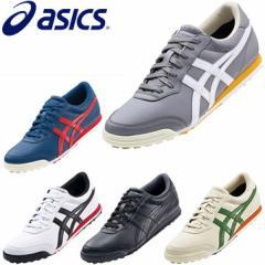 アシックス ASICS ゴルフシューズ メンズ / レディース 男女兼用 ゲルプレショット クラシック 2 TGN915 スパイクレス