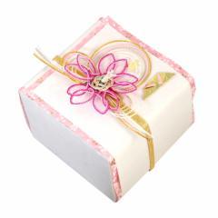 桐箱 ジュエリーケース 箱 ジュエリー ボックス BOX ペアリング ケース さくら モチーフ 送料無料