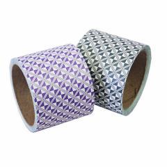ラッピングや付箋がわりに、和柄(風呂敷柄)ラッピングテープ ガムテープ