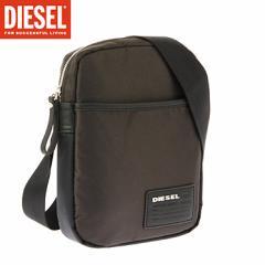 ディーゼル X03005-P0409/H2953 ショルダーバック DIESEL/x03005-p0409-h2953/import