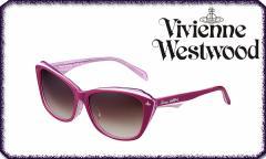 送料無料 【VivienneWestwood】ヴィヴィアンウエストウッド サングラス VW-7753 PC