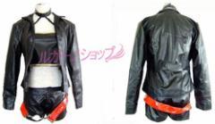 機動戦士ガンダムSEED ヒロインズ3 カガリ風衣装  cosplay コスチューム
