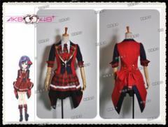 AKB0048 襲名メンバー 14代目 前田敦子(まえだ あつこ)/あっちゃん ステージ 舞台 コスプレ衣装 cosplay コスチューム