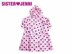 JENNI ジェニィ 子供服 17春 レインコート je75531