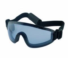 STHG001BL タクティカルゴーグル レンズタイプ Blue