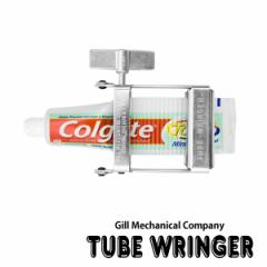 【Gill Mechanical Company/ギルメカニカルカンパニー】Tube Wringer/チューブリンガー チューブ絞り機