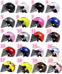 バイクヘルメット 半キャップ  男女共用ヘルメット  春、夏、秋 PSC付き ls2-of108 送料無料