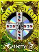 ◆10%OFF+送料無料☆GALNERYUS[ガルネリウス]2Blu-ray【ATTITUDE TO LIVE】15/5/20発売