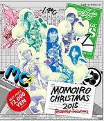 ◆10%OFF+送料無料☆ももいろクローバーZ 7DVD+CD【ももいろクリスマス2015 〜Beautiful Survivors〜 DVD BOX】16/6/29発売