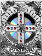 ◆10%OFF+送料無料☆GALNERYUS[ガルネリウス]DVD+2CD【ATTITUDE TO LIVE】15/5/20発売