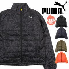 【送料無料】【大きいサイズあり】PUMA プーマ Liteダウンジャケット メンズ 834984 男性 アウター ジップアップ  防寒 収納袋 No.0801