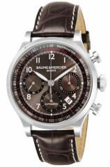 ボーム&メルシェ 時計 腕時計 メンズ MOA10083 ケープランド Baume and Mercier