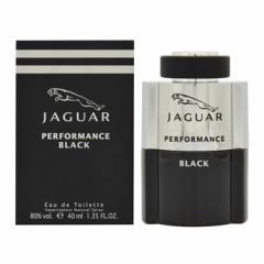ジャガー ジャガーパフォーマンス ブラック EDT/40mL 香水 フレグランス JAGUAR