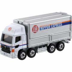 トミカ【NO.77 日野プロフィア 日本通運トラック】タカラトミー