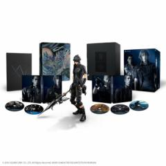 新品☆2016年11月29日発売予定!(Xbox One)FINAL FANTASY XV ULTIMATE COLLECTORS EDITION