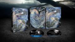 新品☆2016年9月30日発売予定!ファイナルファンタジー XV デラックスエディション 初回生産 XBOX ONE