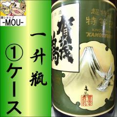 【1ケース】賀茂鶴 超特撰特等酒 一升瓶【賀茂鶴酒造】【広島】【日本酒 清酒】【燗酒】